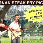 Steak picnic 2013